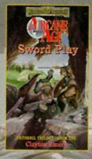 Sword Play (Forgotten Realms:  Arcane Age series, Book 1) Milan, Victor Mass Ma
