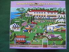 Heronim Hometown Collection - CAR SHOW - 1000 piece puzzle