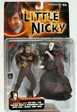 MCFARLANE TOYS 2000 LITTLE NICKY GATEKEEPER GARY THE MONSTER ACTION FIGURES