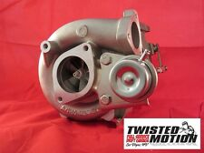 "TWISTED MOTION ""V1"" T28 TURBO UPGRADE FOR NISSAN 240SX S14 SR20 ENGINE"