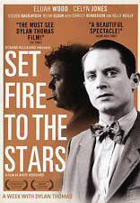 Set Fire to the Stars (DVD, 2015)