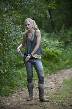 THE WALKING DEAD BETH EMILY KINNEY 16x12 TV POSTER