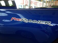 Genuine Toyota Fortuner Hilux REVO Land Cruiser Takoma side Pre-Runner Sticker