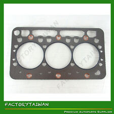 NEW HEAD GASKET (Graphite) for KUBOTA D722 / 3D66 (100% TAIWAN MADE)