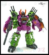 Transformers toy Iron Factory IF EX-18 Lord Scorpion Scorponok Megazarak New