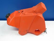 2003-2007 KTM OEM 8.0L Gas Tank 250 400 450 525 EXC (RFS Stock Fuel Orange MXC)