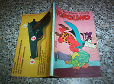 TOPOLINO LIBRETTO N.563 ORIGINALE MONDADORI DISNEY MB/OTTIMO CON BOLLINO