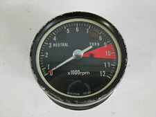 NOS Honda XL 125 Tachometer/Rev Counter