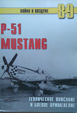 Magazine: War in the air 2001/89 (A monograph about the P-51 Mustang)