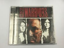 Once Were Warriors movie soundtrack CD Milan Entertainment 1995 USED