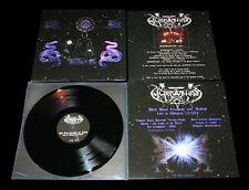 Acherontas - Black Blood Ceremony (Gre), LP (Black Metal, Rotting Christ)