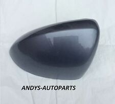 VAUXHALL CORSA D 06+ WING MIRROR COVER LH OR RH IN VAUXHALL SILVER LIGHTNING