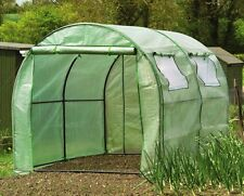 Gardman Replacement Reinforced Cover for a Garden Polytunnel 3m L x 2m W
