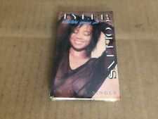 TYLER COLLINS WHATCHA GONNA DO FACTORY SEALED CASSETTE SINGLE
