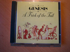 "GENESIS ""A Trick of the Tail""  CDSCD 4001 UK NIMBUS"