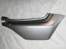 1982 Honda GL500 Silverwing Interstate Silver Right Cowling Fairing Side Cover