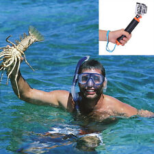 Float Hand Grip Handle Water Floating Stick For GoPro Hero 2/ 3 3+ 4 Camera Hot