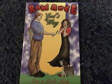 Romance God's Way Eric Ludy Illustrated Free Shipping