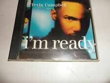 Cd  I'm Ready von Tevin Campbell