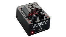 Laney Ironheart IRT Pulse Electric Guitar Preamp with USB Interface & Reamping!