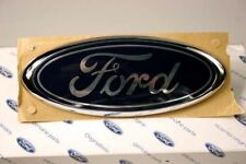 Genuine Ford Fiesta MK6 ST & Zetec S Front Ford Oval Badge Logo New 1779943