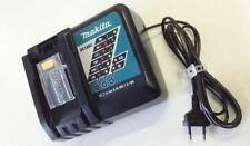 Makita DC18RC Lion 7.2V - 18V Fast Battery Charger 220 - 240V EU plug dc18ra rep