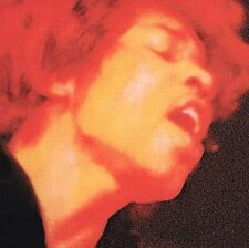 Electric Ladyland by Jimi Hendrix - The Jimi Hendrix Experience CD