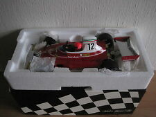 Minichamps 1/18 Ferrari 312T N. Lauda - World Champion 1975 - 181750012