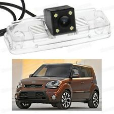 New CCD Rear View Camera Reverse Backup Parking Fit for Kia Soul 2010 11 12 2013