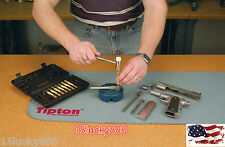 Gunsmithing Equipment Firearm Gun Maintenance Repair Tools Set Kit Hammer Punch