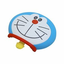 Doraemon Lid of wet tissue that can be used repeatedly Made in Japan