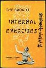 Stephen T. Chang~THE BOOK OF INTERNAL EXERCISES~1ST(2)/DJ