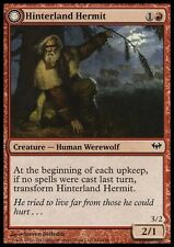 Foil - EREMITA DELL'ENTROTERRA - HINTERLAND HERMIT Magic DKA Foil