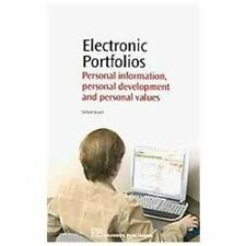 Electronic Portfolios: Personal information, Personal Development and Personal V
