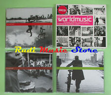 CD BEGINNER'S WORLD MUSIC compilation 2002 TITO PUENTE YOUSSOU N'DOUR SUBA (C33)