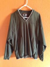 Men's WaterProof Pull Over Size Large