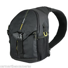 Camera BackPack Rucksack BIIN 37 Sling Bag by Vanguard