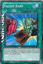Valore Raro ☻ Comune ☻ RYMP IT049 ☻ YUGIOH ANDYCARDS