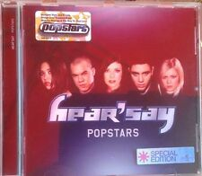 Hear'Say - Popstars (2001)