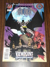 BATMAN LEGENDS OF THE DARK KNIGHT #0 NM CONDITION OCTOBER 1994