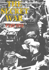 2 DVD SET: THE SECRET WAR (the unknown WWII)