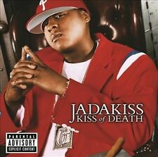 Kiss of Death [PA] by Jadakiss (CD, Jun-2004, Ruff Ryders)