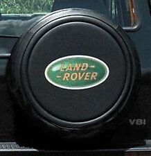 LAND ROVER DISCOVERY 1 2 99-04 VINYL SPARE WHEEL TIRE COVER STC50069AA GENUINE
