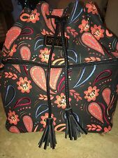 Disney Minnie Mouse Boutique Backpack Authentic