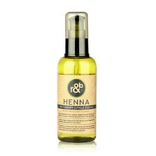 HENNA 100ml / Oil type Hair Essence / Serum / highly enriched essence