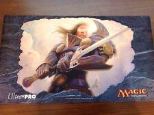 MTG Magic The Gathering Card Game Playmat Battle Mat 2010 Wizards Play Mat