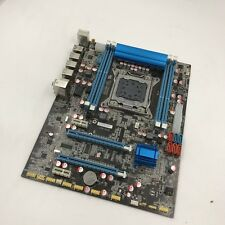 Intel X79 ATX LGA2011 for Intel Core i3/i5/i7/ Xeon Computer Motherboard DDR3
