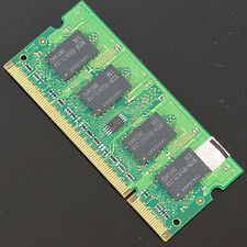 1GB DDR2 533 MHZ PC2-4200 SO-DIMM 200PIN Laptop Notebook Memory pc2 4200
