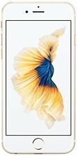 New Apple iPhone 6S Factory Sealed (Verizon) Phone, 64GB (Gold)
