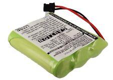 Batterie ni-cd pour Panasonic SPP-SS961 kx-tc1800 kx-fpg176 43-749 ft-5410 spp-ss9